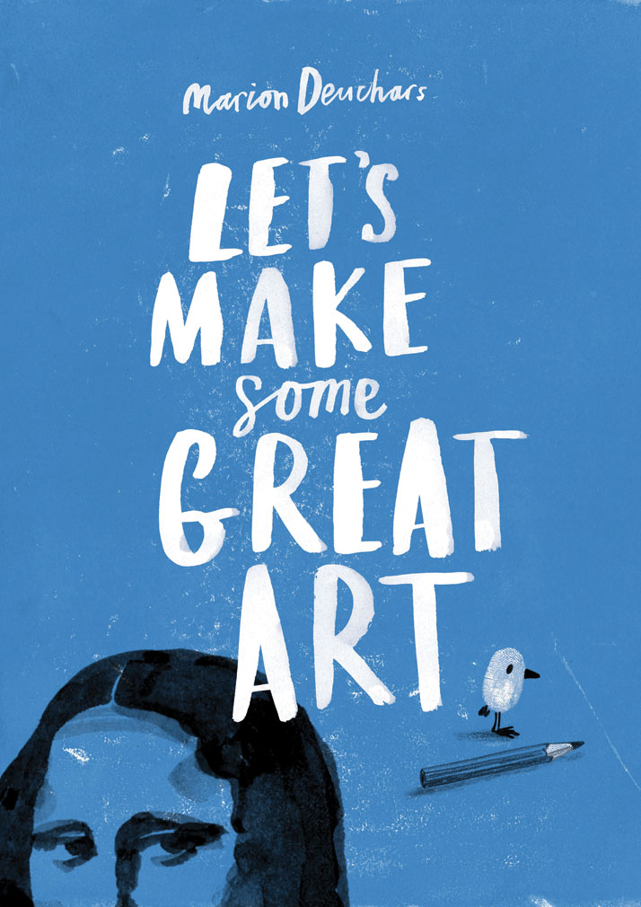 Let-s-Make-Some-Great-Art-by-Marion-Deuchars-yatzer-5